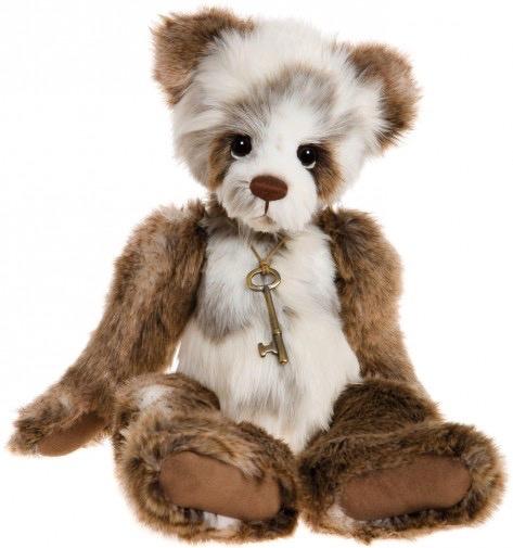 Australia Charlie Bears - Susan 2016