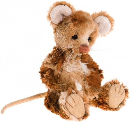 Australia Charlie Bears - Dickory 2016