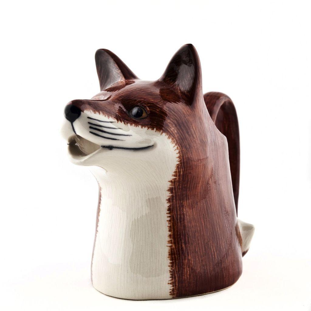 Europe Fox jug large