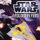 Australia Star Wars Folded Flyers SGL