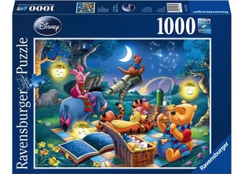 Australia Rburg - Winnie the Pooh World of Disney
