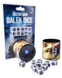 Australia Dr Who - Dalek Dice Game