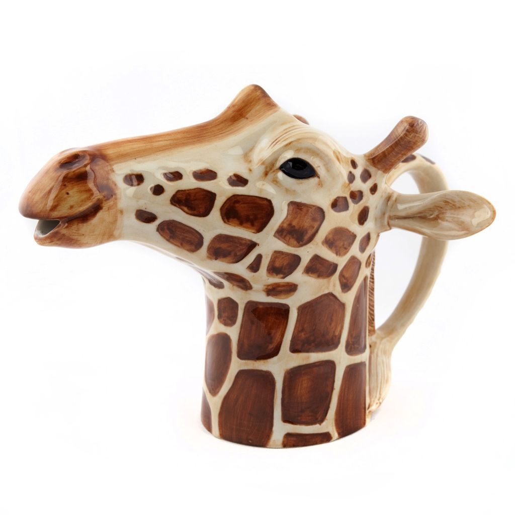 Europe Giraffe Jug Medium