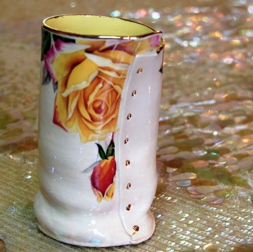 Europe Dorrie's Drawers - Large Vase