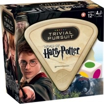 Australia Trivial Pursuit - Harry Potter Edition