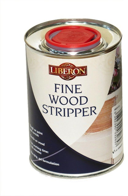 Australia Fine Wood Stripper 500ml