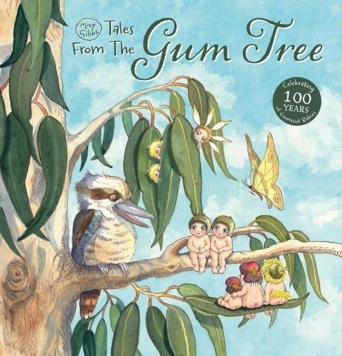 Australia TALES FROM GUM TREE PB