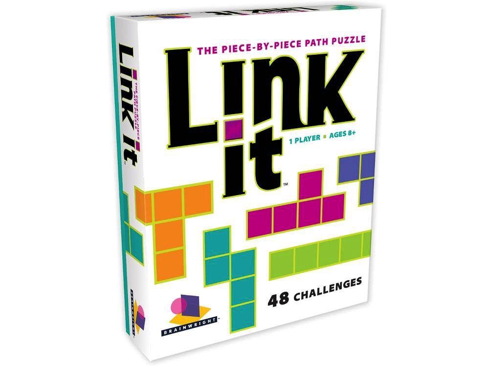 Australia LINK IT Path Puzzle
