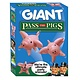Australia GIANT PASS THE PIGS