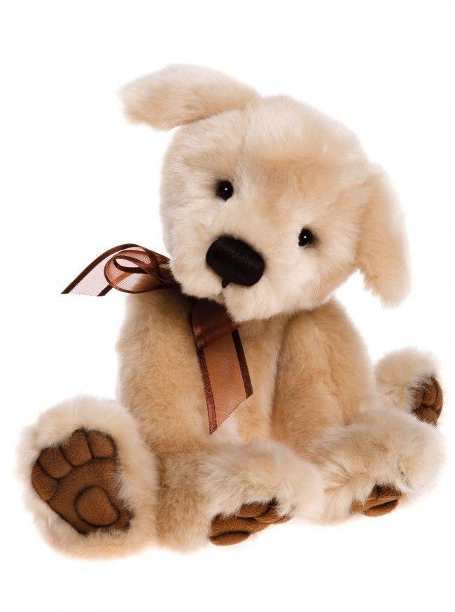 Australia Charlie Bears - Trix 2016