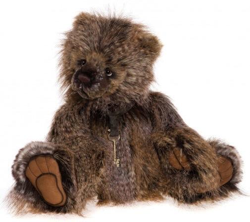 Australia Charlie Bears - Chinwag 2016