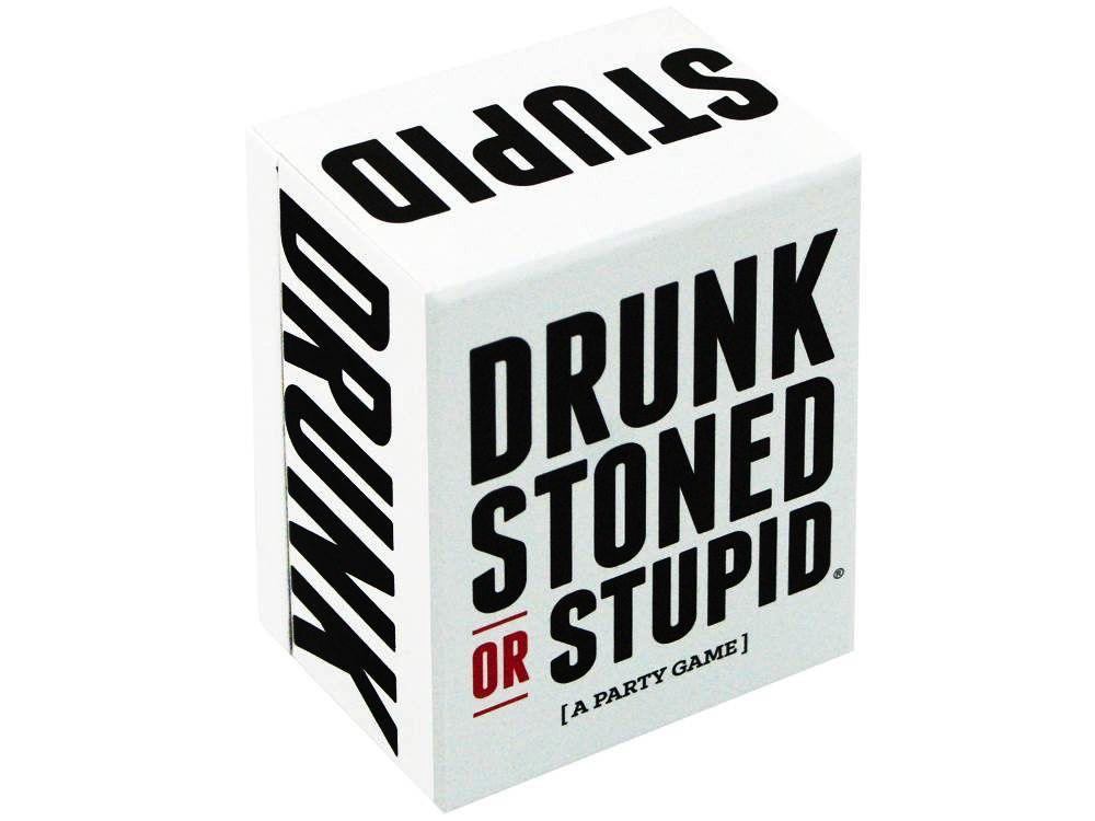Australia DRUNK STONED OR STUPID
