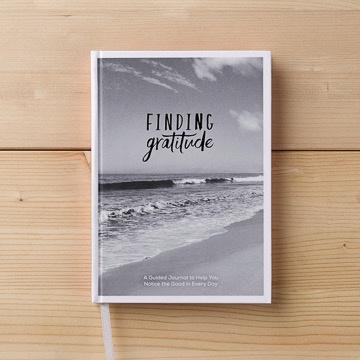 Australia Finding Gratitude Journal