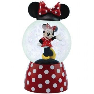 Australia Minnie Mouse Snow Globe