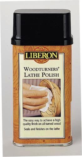 Australia Woodturners' Lathe Polish 250ML