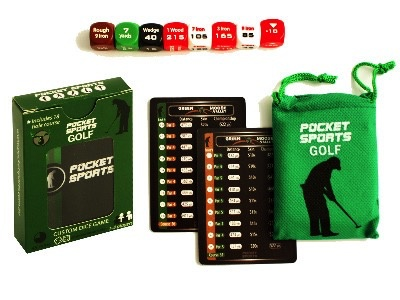 Australia POCKET SPORTS GOLF