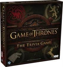 Australia Game of Thrones - Trivia Game