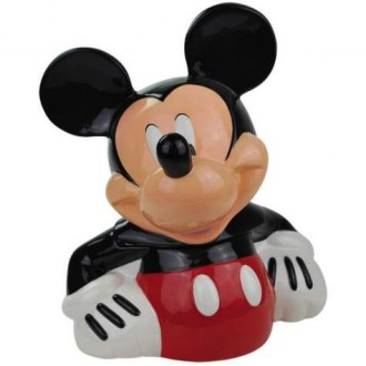Australia MICKEY MOUSE COOKIE JAR