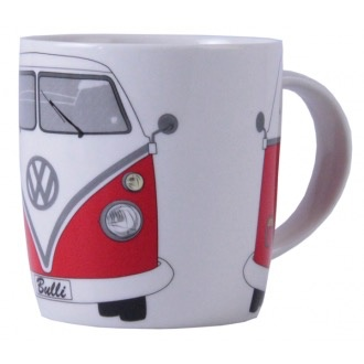 Australia VW MUG - RED