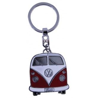 Australia VW KEY RING - RED