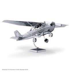 Australia Metal Earth - Cessna