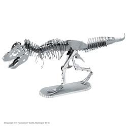 Australia Metal Earth - Dinosaur Tyrannosaurus Rex Skeleton