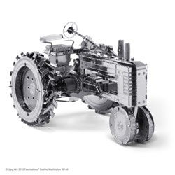 Australia Metal Earth - Farm Tractor