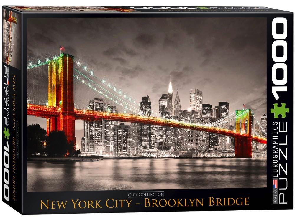 Australia NEW YORK BROOKLYN BRIDGE 10 0