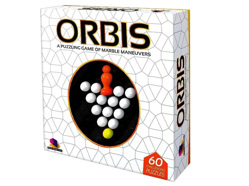 Australia ORBIS Puzzle