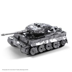 Australia Metal Earth - Tiger Tank
