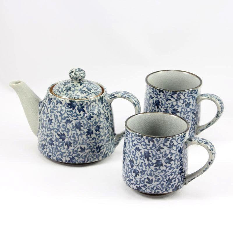 Australia Kusa TEA MUG Tea for Two Set