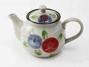 Australia Iroe Tsubaki Teapot