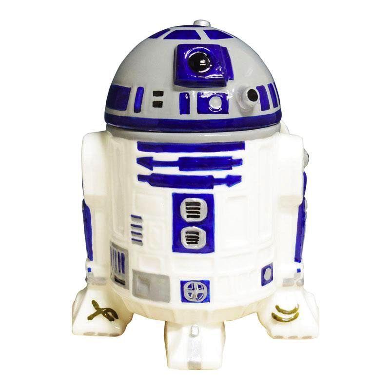 Australia R2-D2 3D Mug - Star Wars