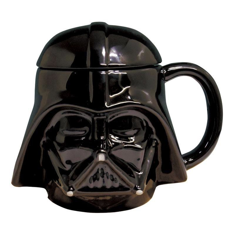 Australia Darth Vader 3D Mug - Star Wars