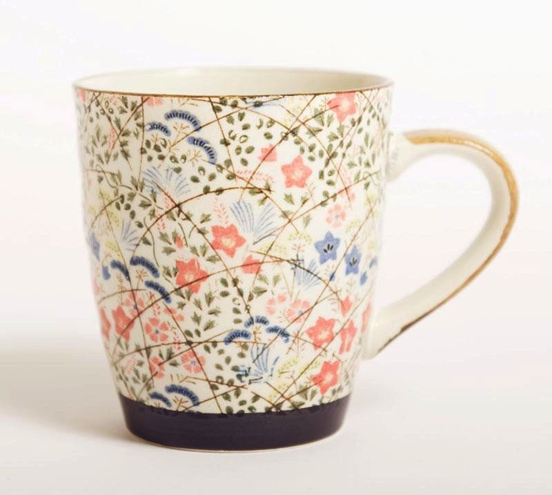 Australia Nishiki Tea Mug