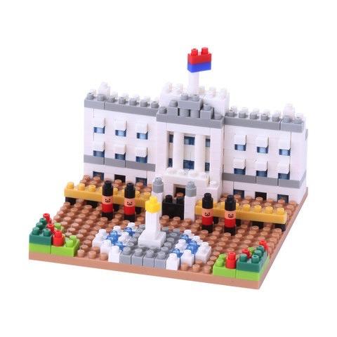 Australia Nanoblocks - Buckingham Palace