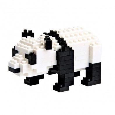 Australia Nanoblocks - Giant Panda
