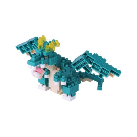 Australia Nanoblocks - Dragon 2