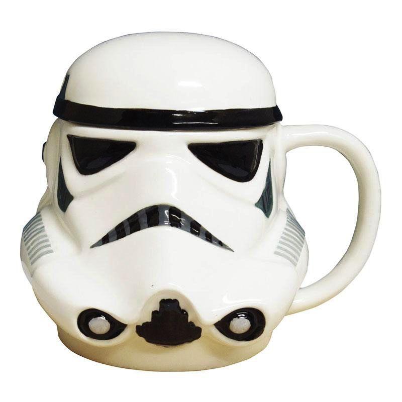 Australia Stormtrooper 3D Mug - Star Wars