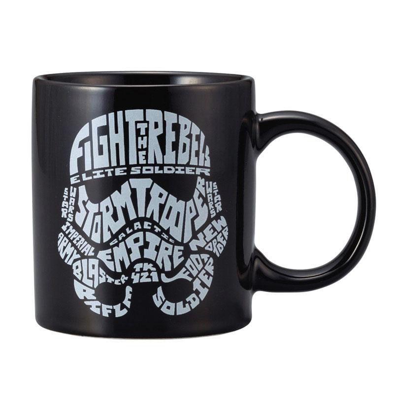 Australia Stormtrooper Typography Mug - Star Wars