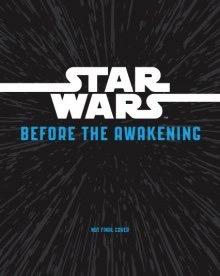 Australia Star Wars: Before the Awakening