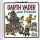 Australia Darth Vader and Friends