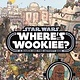 Australia Where's the Wookiee