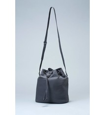 Australia Grey Abake Bucket Bag