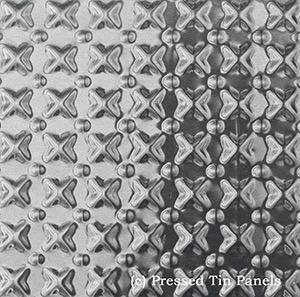 Australia Pressed Tin Wall Panel without Frieze 1800x600