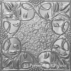 Australia Pressed Tin Vines 1800x600