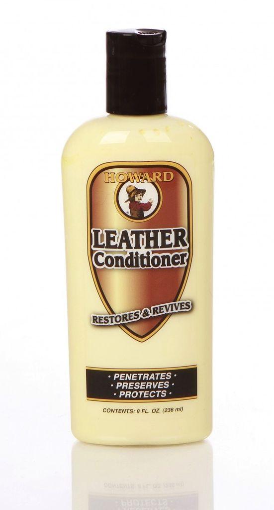 Australia Leather Conditioner 236ml