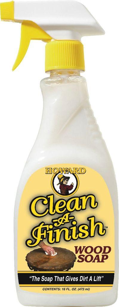 Australia Clean-A-Finish 473ml