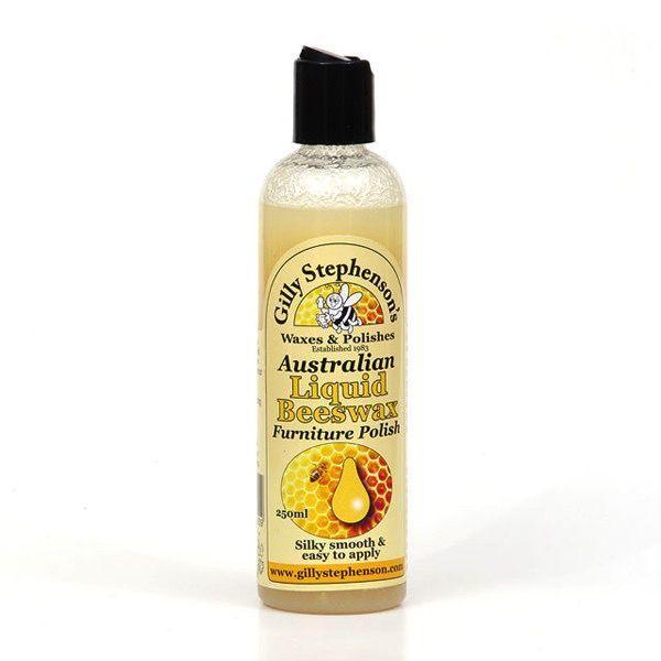 Australia Liquid Beeswax 250ml