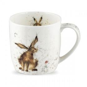 Australia W/DALE MUG GOOD HARE DAY